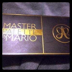 Anastasia Beverly Hills Master Palette eyeshadow